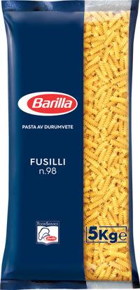 Picture of FUSILLI 3X5KG          BARILLA