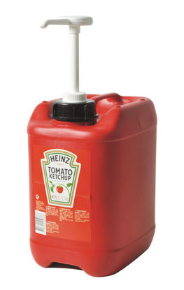 Picture of KETCHUP I DUNK 5,7KG     HEINZ