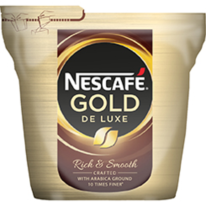 Picture of NESCAFE GOLD DE LUXE 12X250G