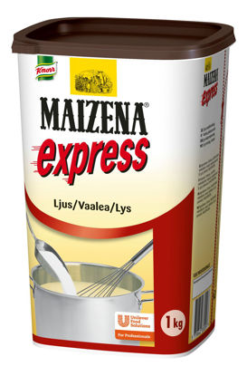 Picture of MAIZENA EXPRESS LJUS 6X1KG UBF