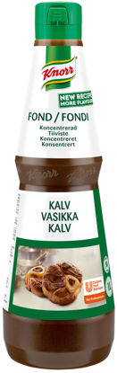 Picture of FOND KALV BRUN 6X1L      KNORR