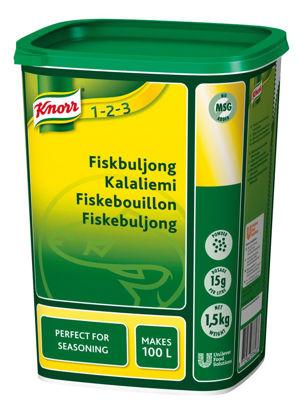 Picture of BULJONG FISK PULVER 3X1,5KG