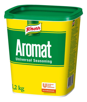 Picture of AROMAT 3X1,2KG           KNORR