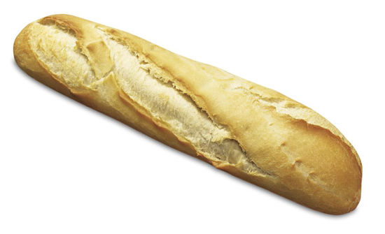 Picture of BAGUETTE VETE 56X125G
