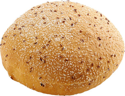 Picture of HAMBURGERBRÖD R DURUM 45X80G