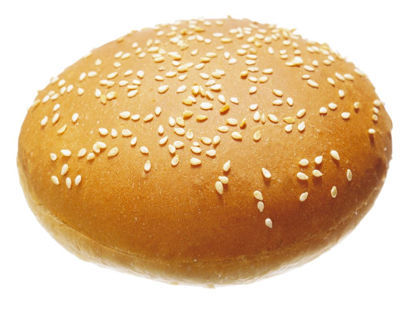Picture of HAMBURGERBRÖD 70S 45X66G