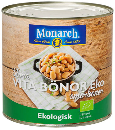 Picture of BÖNOR SMÖR EKO 3X2,55KG T-L