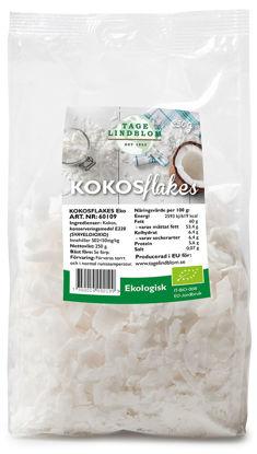 Picture of KOKOSFLAKES EKO 8X250G LINDBLO