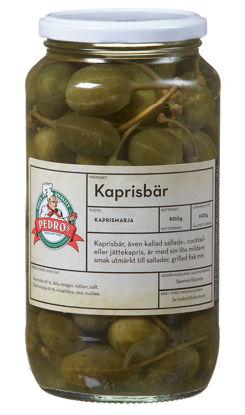 Picture of KAPRISBÄR M. STJÄLK 6X900G M-K