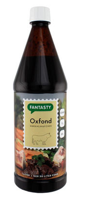 Picture of FOND OX 4X1L          FANTASTY