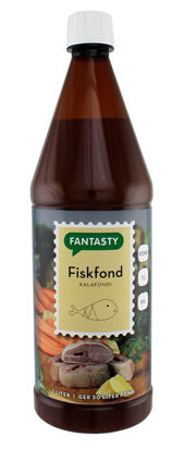 Picture of FOND FISK 4X1L        FANTASTY