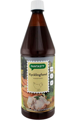 Picture of FOND KYCKLING 4X1L    FANTASTY