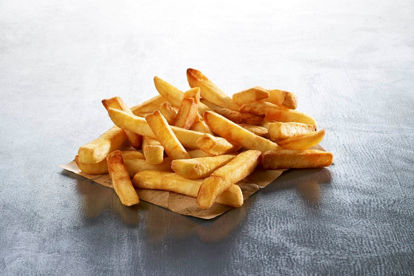 Picture of POMMES BISTRO FRIES 5X2,5KG MC