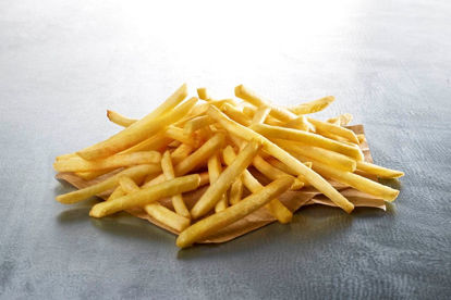 Picture of POMMES STRIPS 6MM 5X2,5KG  CPK