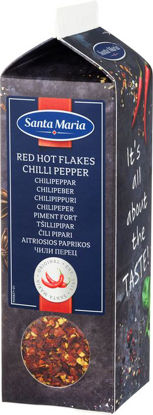 Picture of CHILIPEPPAR FLAKES PP 6X295G