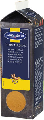 Picture of CURRY MADRAS PP 6X435G