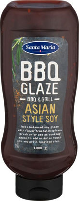 Picture of BBQ GLAZE ASIAN STYLE 6X1KG