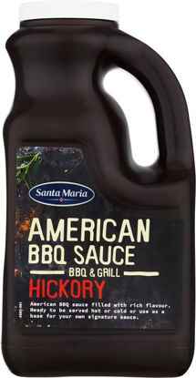 Picture of BBQ HICKORY  3X2,36L       S-M