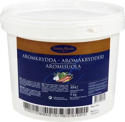 Picture of AROMKRYDDA 5KG             S-M