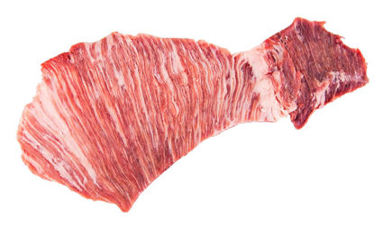 Picture of IBERICO SECRETO 0,5KG 2,5KG
