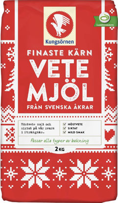 Picture of VETEMJÖL KÄRN SE 6X2KG