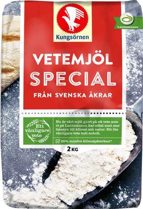 Picture of VETEMJÖL SPECIAL SE 6X2KG