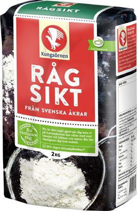 Picture of RÅGSIKT SE 6X2KG