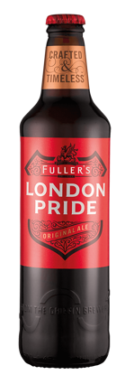 Picture of FULLERS LONDON PRIDE 12X50 4,7