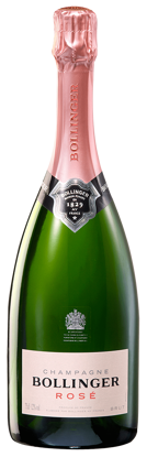 Picture of BOLLINGER ROSE  6X75CL