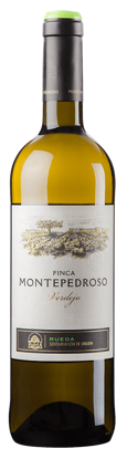 Picture of FINCA MONTEPEDROS VERD 6X75CL