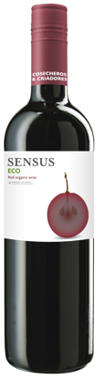Picture of SENSUS ECO RED 12X75CL