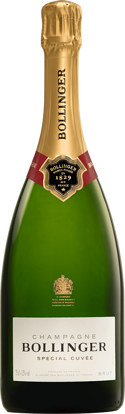 Picture of BOLLINGER SPEC CUVEE BR 6X75CL