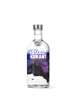 Picture of ABSOLUT KURANT 12X70CL     40%
