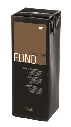 Picture of FOND OX SIGNATURE 6X1L OSCAR