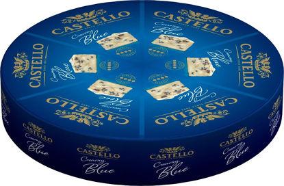 Picture of CASTELLO BLUE 43% 1,6KG   ARLA