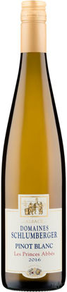 Picture of PINOT BLANC LES PRINCE 12X75CL