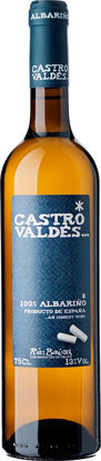 Picture of ALBARINO CASTRO VALDES 6X75CL
