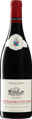 Picture of CHATEAUNEUF DU PAPE LE S6X75CL