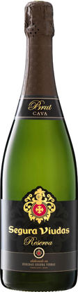 Picture of SEGURA VIUDA BRUT RES 6X75CL
