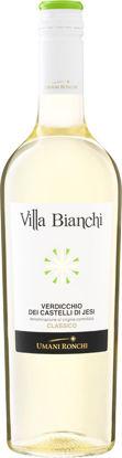 Picture of VILLA BIANCHI VERDICCHIO 12X75