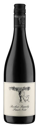 Picture of BECKER FAMILY PINOT NOIR 12X75