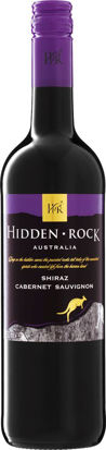 Picture of HIDDEN ROCK SHI CAB SA 12X75CL