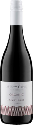 Picture of MISTY COVE PINOT NOIR  6X75CL