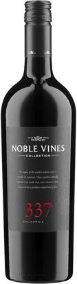 Picture of NOBLE VINES CAB SA 337 12X75CL