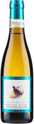 Picture of LA SPINETTA MOSCATO DASTI 37,5