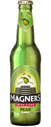 Picture of MAGNERS PEAR 4,5% 24X33Cl