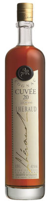 Picture of LHERAUD CUVEE 20  6X70CL  43%