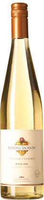 Picture of KENDALL-JACKSON VR RIESLING 75