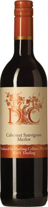 Picture of DARLING CELLARS CLA.CAB.MERLOT