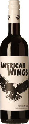 Picture of AMERICAN WINGS ZINFA 12X75